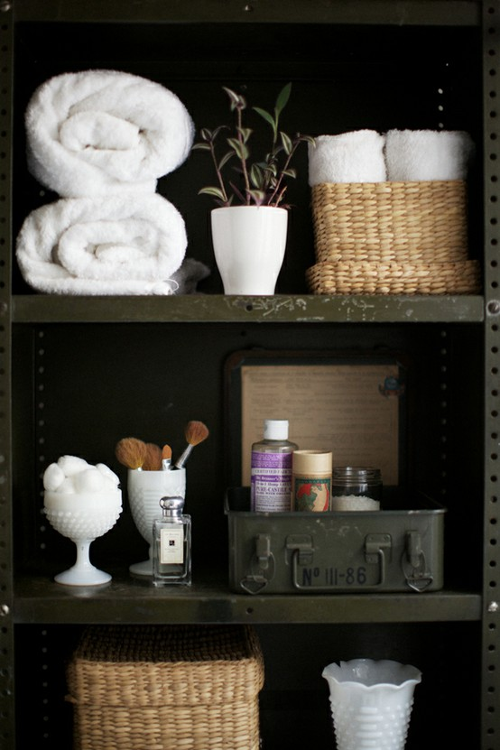 bathroom styling natalie merrillyn