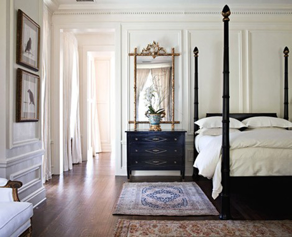 Four Poster Beds Natalie Merrillyn
