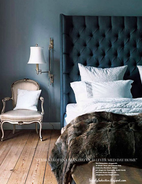 Fur for the Bed | Natalie Merrillyn
