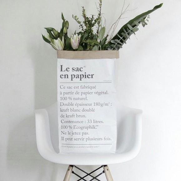 sacenpapier